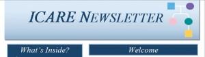 Most Recent Newsletter