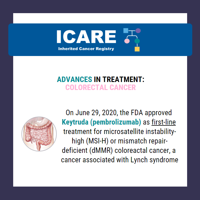 Tag Colorectal Cancer Inherited Cancer Registry Icare